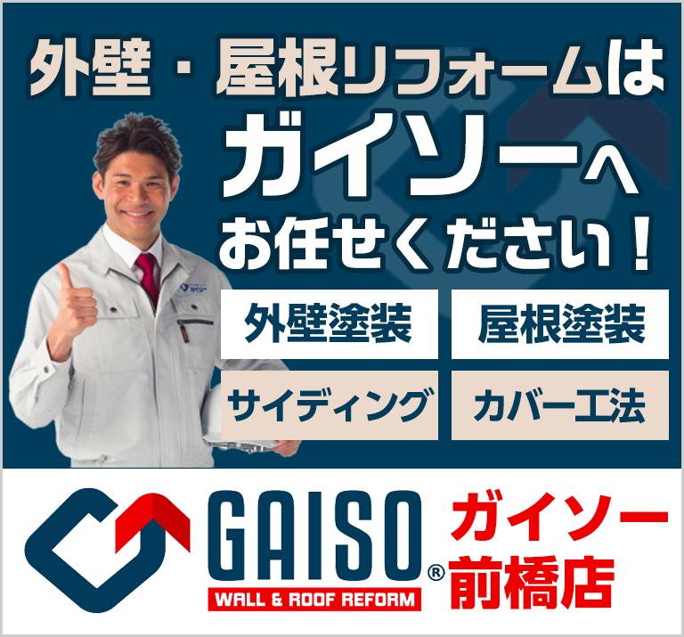 ガイソー前橋店