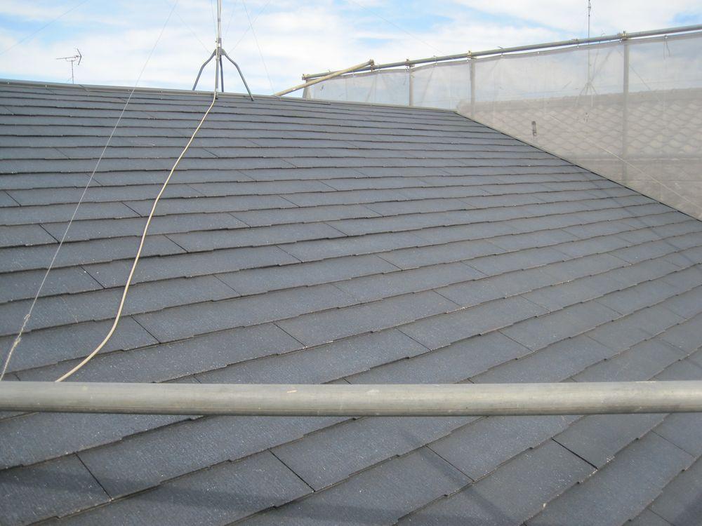 屋根塗装群馬