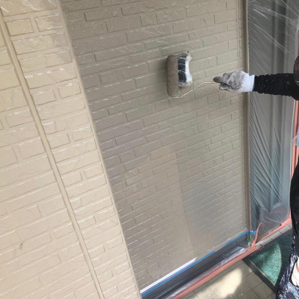 群馬外壁塗装