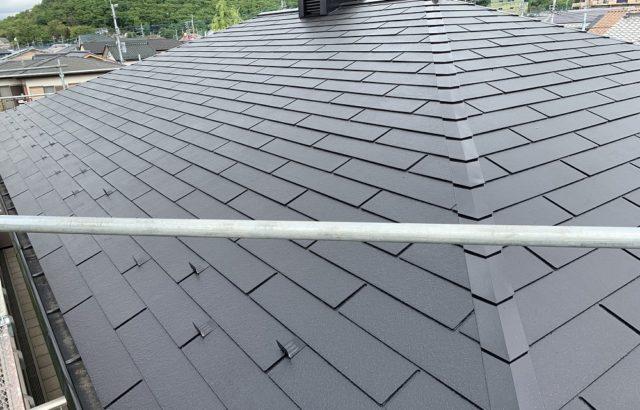 群馬県前橋市 外壁塗装、屋根塗装、アステック無機フッ素塗料、遮熱塗料