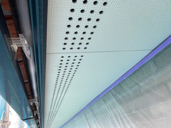 群馬県前橋市 外壁、付帯部塗装工事 (7)