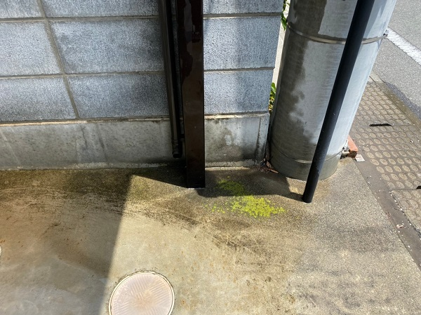 群馬県前橋市 外壁、付帯部塗装工事 (5)