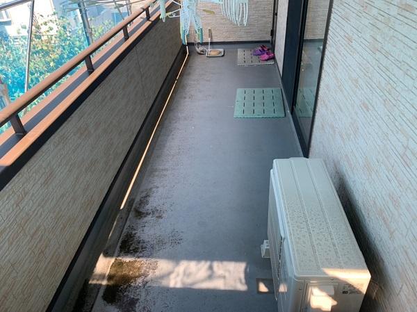 群馬県前橋市 I様邸 外壁塗装 付帯部塗装 コーキング工事 (7)