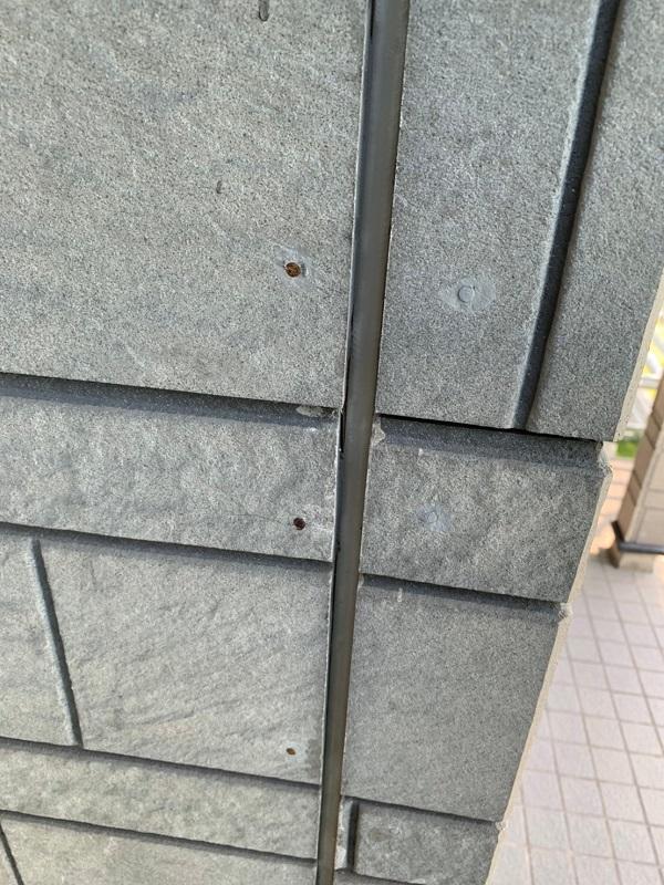 群馬県北群馬郡吉岡町 外壁、付帯部塗装工事 (12)