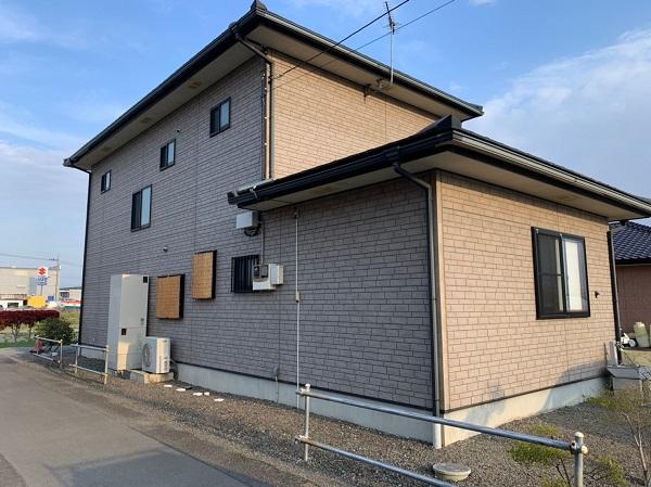 群馬県佐波郡玉村町 外壁、屋根、付帯部塗装工事1 (6)