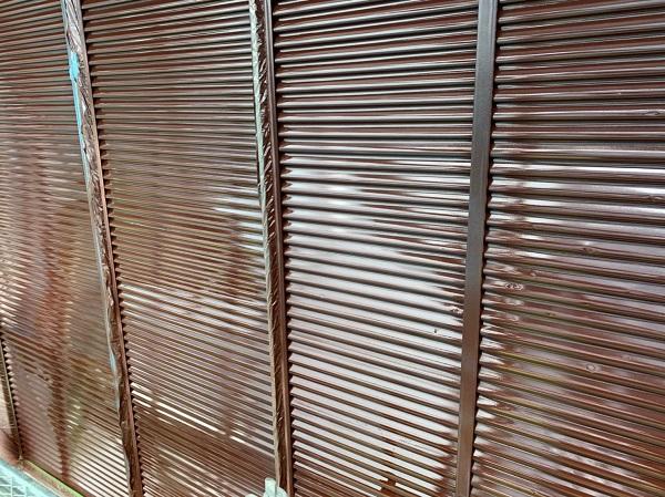 群馬県北群馬郡吉岡町 外壁、付帯部塗装工事 (4)