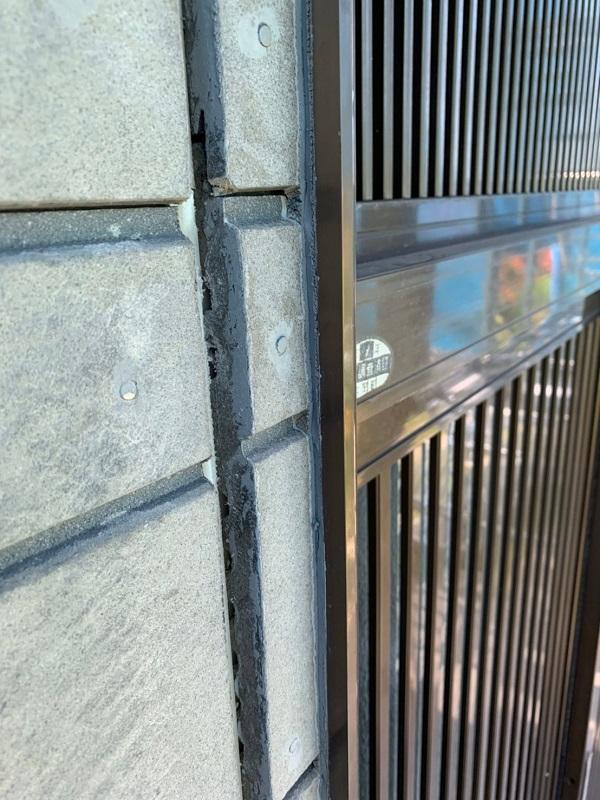 群馬県北群馬郡吉岡町 外壁、付帯部塗装工事 (1)