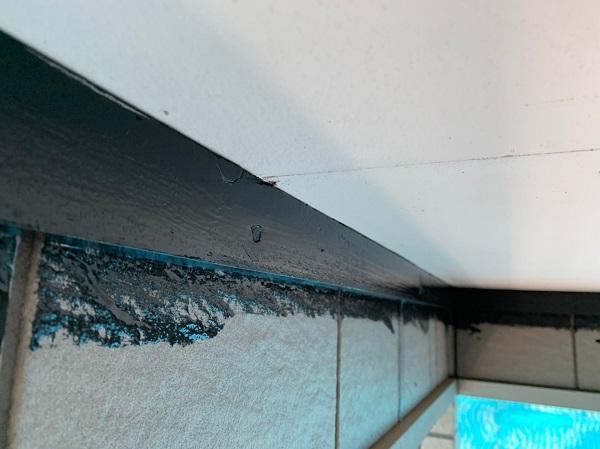群馬県北群馬郡吉岡町 外壁、付帯部塗装工事 (7)