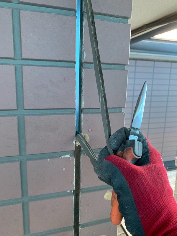群馬県前橋市 S様邸 屋根・外壁塗装、コーキング工事 (4)