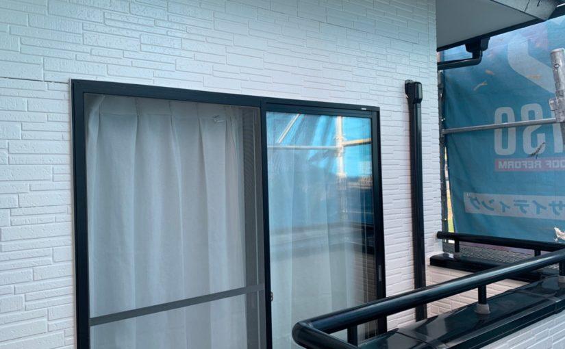 群馬県太田市 Y様邸 屋根・外壁・付帯部塗装工事 完工 定期訪問サポート (4)