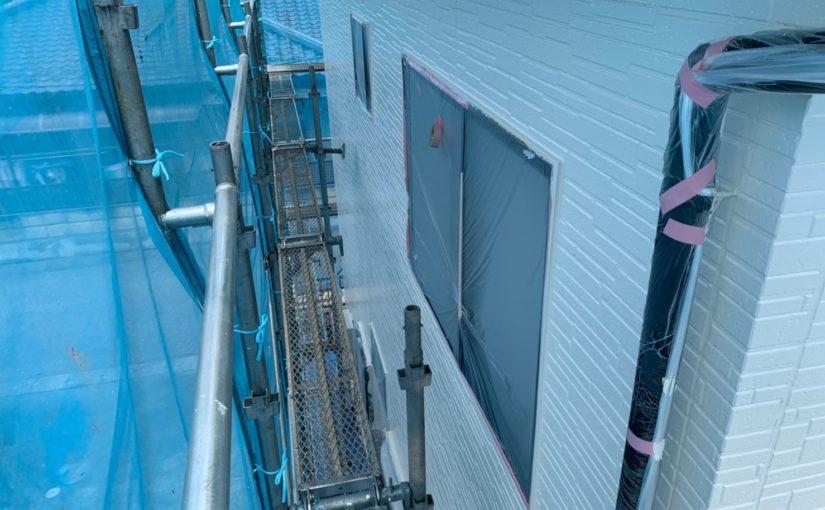 群馬県太田市 Y様邸 屋根・外壁・付帯部塗装工事 完工 定期訪問サポート (3)