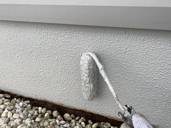 群馬県前橋市 O様邸 外壁、付帯部塗装工事 (2)