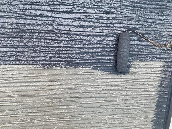群馬県前橋市 O様邸 外壁、付帯部塗装工事 (1)