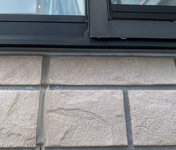 群馬県佐波郡玉村町 O様邸 外壁・屋根・付帯部塗装 コーキングの打ち替えと打ち増し オートンイクシード (12)