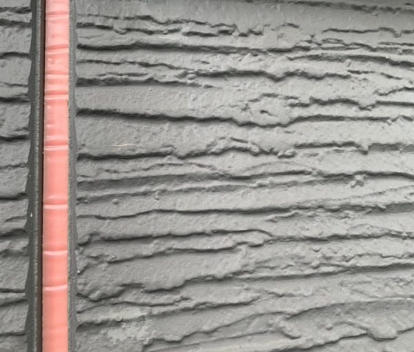 群馬県前橋市 O様邸 外壁塗装・付帯部塗装 シーリングの撤去 バックアップ材の役割 (2)