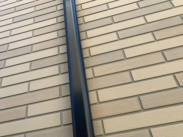 群馬県前橋市 Y様邸 外壁塗装・付帯部塗装 事前調査 窯業系サイディングとは ひび割れが起きる理由 (1)