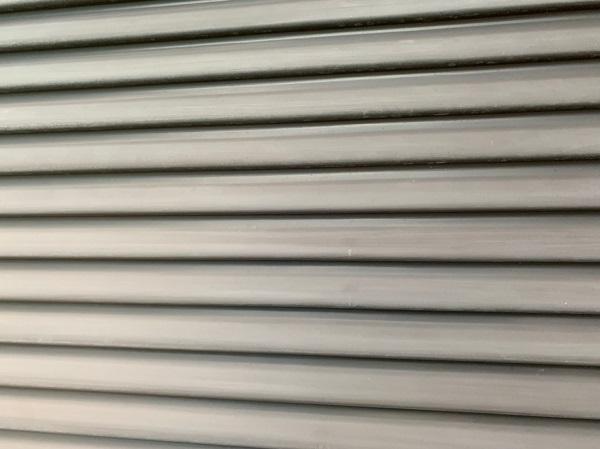群馬県北群馬郡吉岡町 K様邸 外壁塗装 付帯部塗装 現場調査 外壁の苔やカビの恐ろしさ コーキングの劣化 (4)