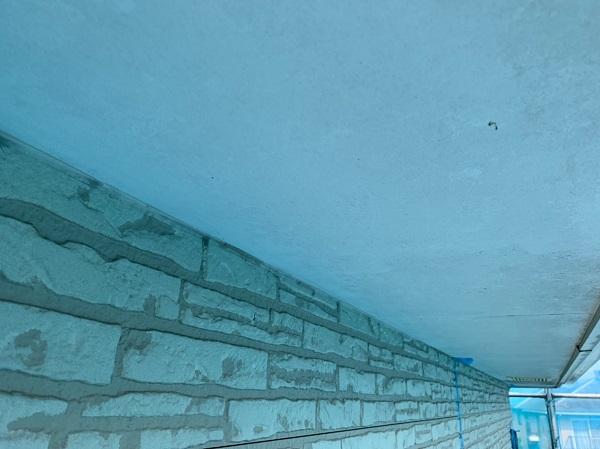群馬県佐波郡玉村町 K様邸 外壁塗装 付帯部塗装 シーリング工事1 (1)