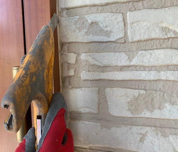 群馬県佐波郡玉村町 K様邸 外壁塗装 シーリング(コーキング)工事 シーリングの役割と劣化症状とは2