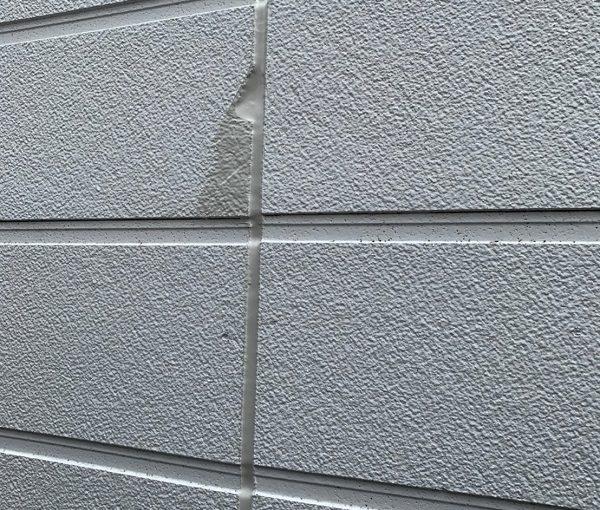 群馬県前橋市 ㈱P様貸店舗 外壁塗装・屋根塗装 シーリング(コーキング)工事 クラック補修 (11)