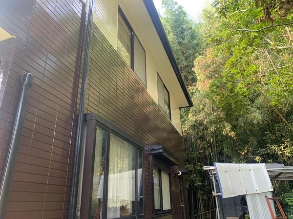 群馬県前橋市 S様邸 屋根塗装・外壁塗装・シーリング工事 3 (2)
