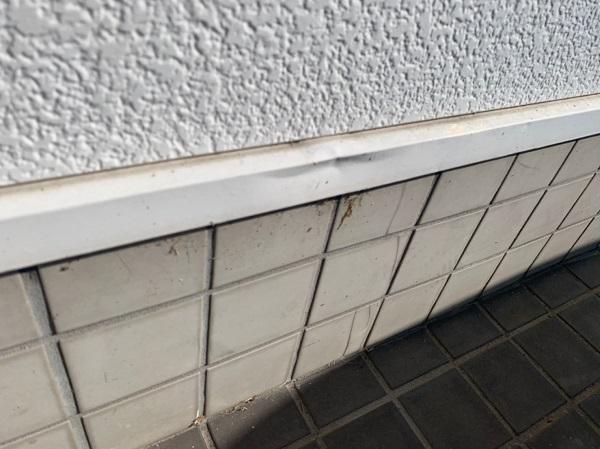 群馬県前橋市 ㈱P様貸店舗 外壁塗装・屋根塗装・付帯部塗装 (3)