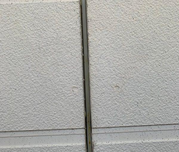 群馬県前橋市 ㈱P様貸店舗 外壁塗装・屋根塗装 シーリング(コーキング)工事 クラック補修 (6)