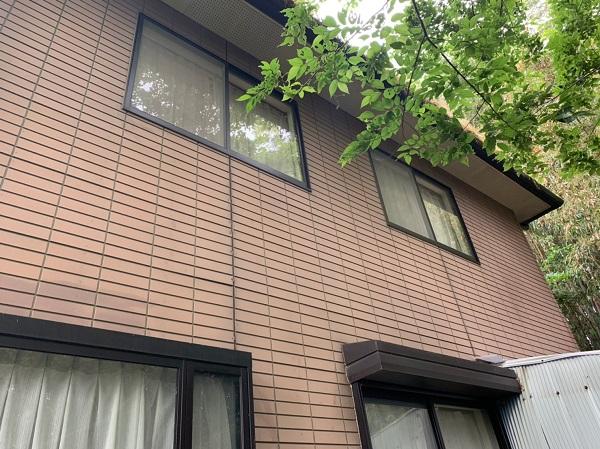 群馬県前橋市 S様邸 屋根塗装・外壁塗装・シーリング工事2 (1)