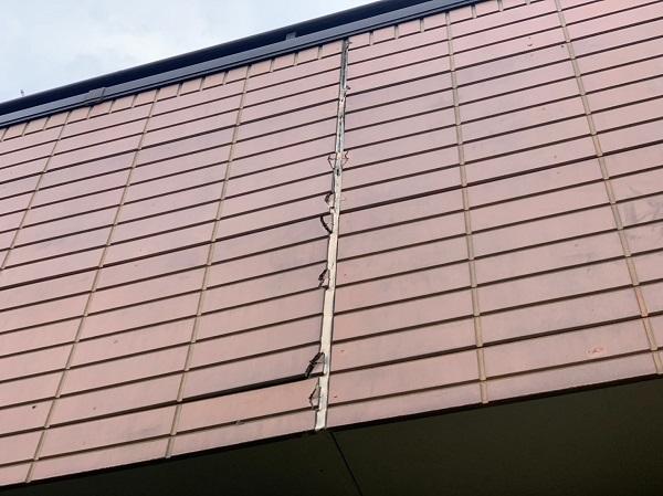 群馬県前橋市 S様邸 屋根塗装・外壁塗装・シーリング工事2 (3)
