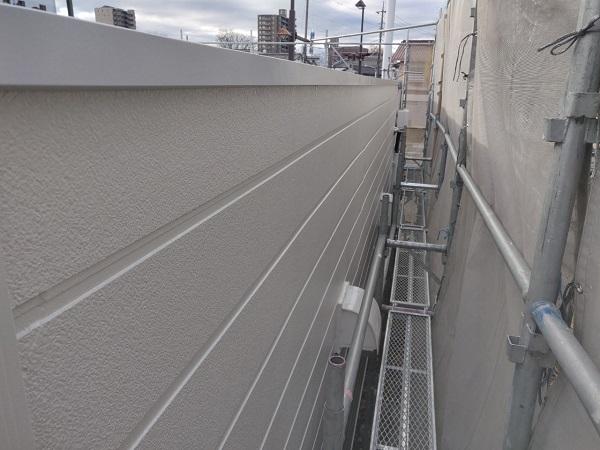 群馬県前橋市 ㈱P様貸店舗 外壁塗装・屋根塗装・付帯部塗装2 (3)