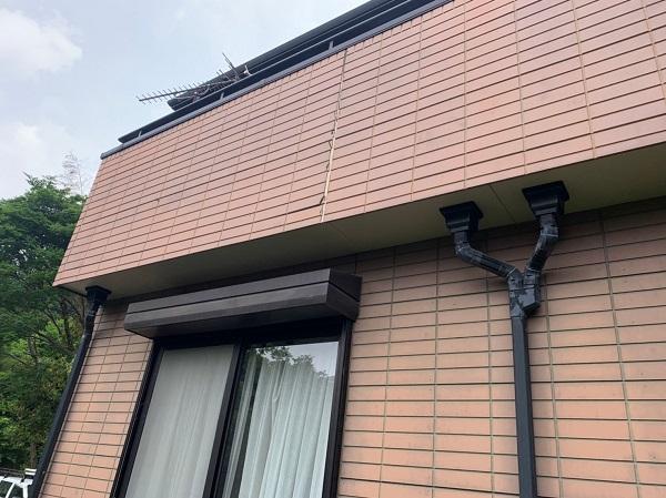 群馬県前橋市 S様邸 屋根塗装・外壁塗装・シーリング工事2 (4)