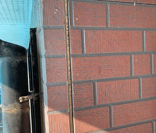 群馬県前橋市 T様邸 外壁塗装・屋根塗装・付帯部塗装 劣化補修 シーリング(コーキング)打ち替え工事 (13)