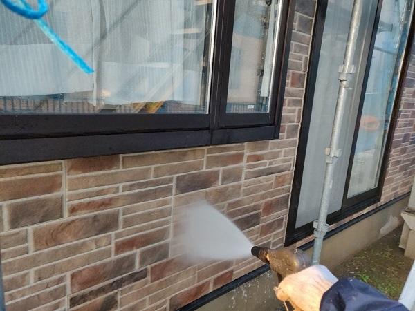 群馬県前橋市 N様邸 外壁塗装 屋根塗装 付帯部塗装1