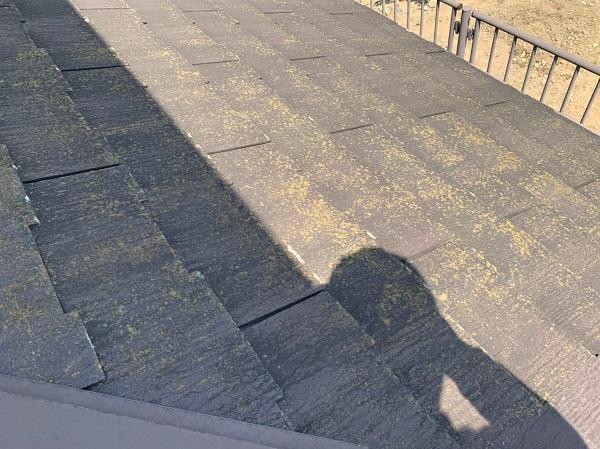 群馬県前橋市 N様邸 外壁塗装 屋根塗装 無料現場調査 チョーキング現象 塗膜の剥がれ シーリング硬化