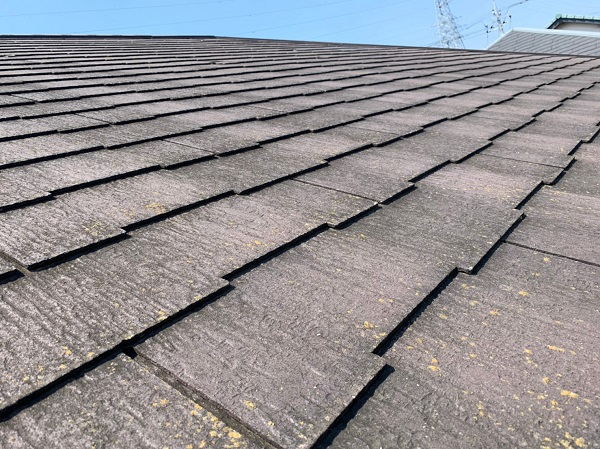 群馬県前橋市 N様邸 外壁塗装 屋根塗装 付帯部塗装 (7)