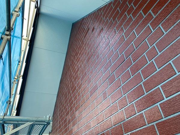 群馬県前橋市 T様邸 外壁塗装・屋根塗装・付帯部塗装 軒天塗装 ジョンキングNAD1