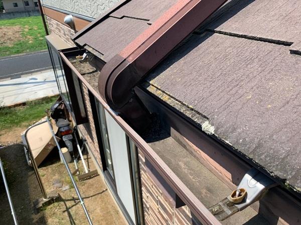 群馬県前橋市 N様邸 外壁塗装 屋根塗装 付帯部塗装 (5)