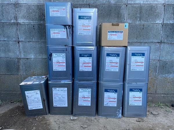 群馬県前橋市 T様邸 外壁塗装・屋根塗装・付帯部塗装 完工 定期訪問サポート (6)