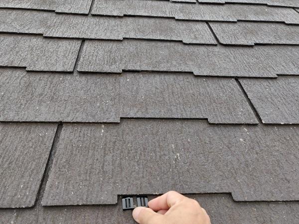 群馬県前橋市 N様邸 外壁塗装 屋根塗装 付帯部塗装 縁切り タスペーサー