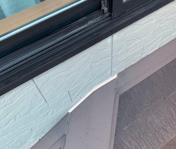 群馬県前橋市 N様邸 外壁塗装 屋根塗装 シーリング(コーキング)工事の手順 オートンイクシード (14)