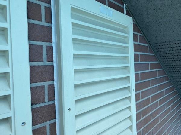 群馬県桐生市 S様邸 外壁塗装・付帯部塗装 雨戸 土台水切り (4)