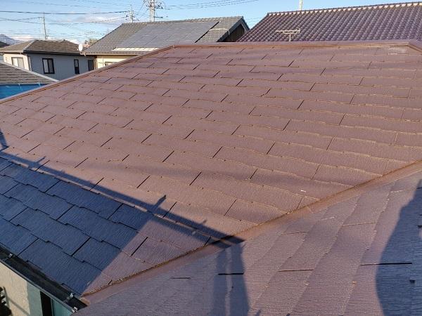 群馬県前橋市 N様邸 外壁塗装 屋根塗装 付帯部塗装