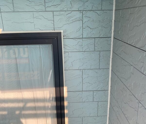 群馬県前橋市 N様邸 外壁塗装 屋根塗装 シーリング(コーキング)工事の手順 オートンイクシード (10)