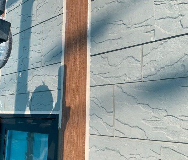 群馬県前橋市 N様邸 外壁塗装 屋根塗装 シーリング(コーキング)工事の手順 オートンイクシード (11)