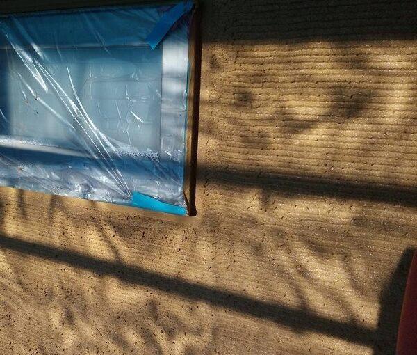 群馬県伊勢崎市 S様邸 外壁塗装・屋根塗装・付帯部塗装 アイカ工業 ジョリパットフレッシュ (3)