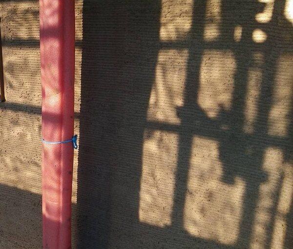 群馬県伊勢崎市 S様邸 外壁塗装・屋根塗装・付帯部塗装 アイカ工業 ジョリパットフレッシュ (5)