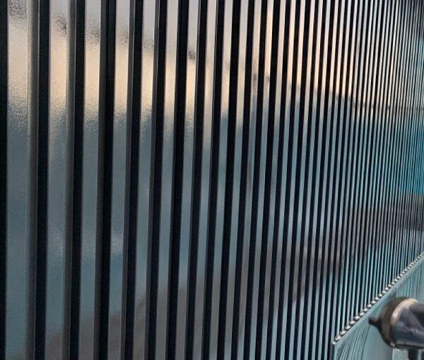 群馬県伊勢崎市 S様邸 外壁塗装・屋根塗装・付帯部塗装 4度塗りの理由 ガイソー タフネスシリコンⅡ (3)