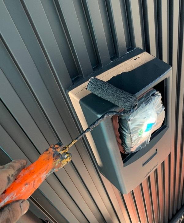 群馬県伊勢崎市 S様邸 外壁塗装・屋根塗装・付帯部塗装