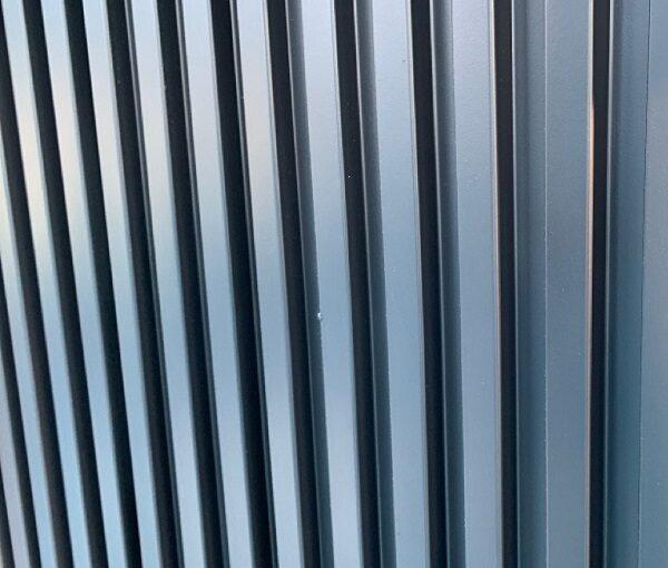 群馬県伊勢崎市 S様邸 外壁塗装・屋根塗装・付帯部塗装 4度塗りの理由 ガイソー タフネスシリコンⅡ1 (1)