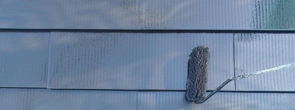 群馬県伊勢崎市 S様邸 外壁塗装・屋根塗装・付帯部塗装 ガイソー ルーフガードシリコン (5)